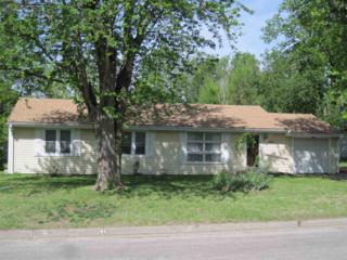 1225 S Summit St, El Dorado, KS 67042 (MLS #534384) :: Select Homes - Team Real Estate