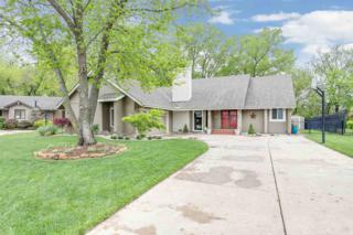 1433 N Dry Creek Ct, Derby, KS 67037 (MLS #534395) :: Select Homes - Team Real Estate
