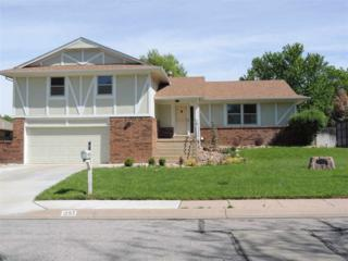 1252 N Armstrong Ct, Derby, KS 67037 (MLS #534397) :: Select Homes - Team Real Estate