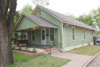 206 S Arthur St, El Dorado, KS 67042 (MLS #534405) :: Select Homes - Team Real Estate