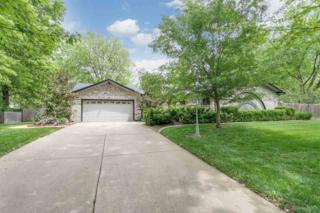 1112 N Dry Creek Dr, Derby, KS 67037 (MLS #534409) :: Select Homes - Team Real Estate