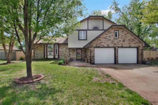 717 E Butler, Valley Center, KS 67147 (MLS #534418) :: Glaves Realty