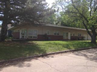 1457 N Vassar 3425 E 14th St , Wichita, KS 67208 (MLS #534422) :: Select Homes - Team Real Estate