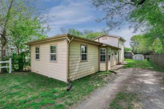 320 S Khedive St, Maize, KS 67101 (MLS #534426) :: Select Homes - Team Real Estate