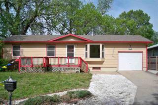 305 Central Ave, Newton, KS 67114 (MLS #534437) :: Select Homes - Team Real Estate