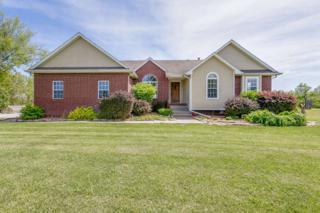 15225 E 77th St N, Benton, KS 67017 (MLS #534439) :: Select Homes - Team Real Estate