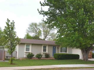 224 E Douglas, Andover, KS 67002 (MLS #534441) :: Select Homes - Team Real Estate