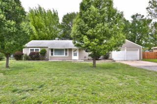 5715 N Sedgwick St, Wichita, KS 67204 (MLS #534443) :: Select Homes - Team Real Estate