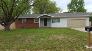 1012 Trinity Dr, Newton, KS 67114 (MLS #534461) :: Select Homes - Team Real Estate