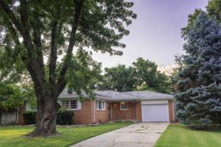 808 E English Ct, Derby, KS 67037 (MLS #534465) :: Select Homes - Team Real Estate