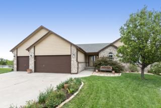 1516 E Sunset Ct, Goddard, KS 67052 (MLS #534468) :: Select Homes - Team Real Estate