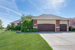 1030 N Wisteria, Derby, KS 67037 (MLS #534469) :: Select Homes - Team Real Estate