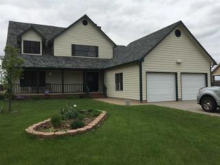 519 S Quail Ct, Newton, KS 67114 (MLS #534472) :: Select Homes - Team Real Estate