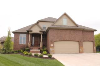 601 N Lakecrest Cir, Andover, KS 67002 (MLS #534489) :: Select Homes - Team Real Estate