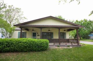 957 N Kokomo Ave, Derby, KS 67037 (MLS #534501) :: Select Homes - Team Real Estate