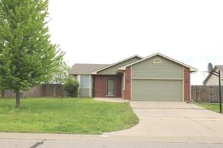 1768 N Myers Circle, Mulvane, KS 67110 (MLS #534523) :: Select Homes - Team Real Estate