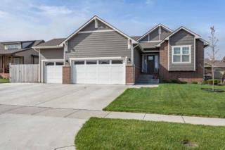 2713 S Westgate St, Wichita, KS 67215 (MLS #534551) :: Select Homes - Team Real Estate