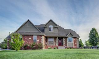 450 W Sienna Ct, Rose Hill, KS 67133 (MLS #534582) :: Glaves Realty