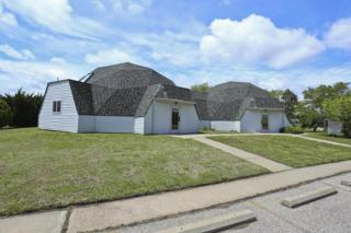 315 N Sheridan Ave, Valley Center, KS 67147 (MLS #534889) :: Glaves Realty