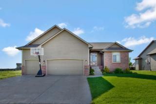8836 N Saddlebrook Ct, Valley Center, KS 67147 (MLS #534928) :: Glaves Realty