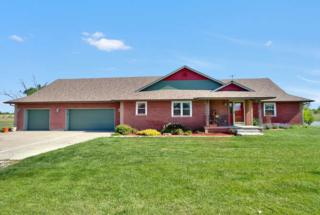 9011 N 127th St E, Valley Center, KS 67147 (MLS #535108) :: Glaves Realty