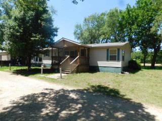 1201 SW 100th St, Augusta, KS 67010 (MLS #535338) :: Glaves Realty