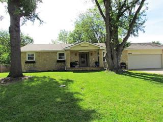 2304 N Star, Augusta, KS 67010 (MLS #535343) :: Glaves Realty