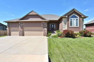 1617 E Fallbrook St, Park City, KS 67147 (MLS #535398) :: Glaves Realty