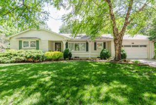 401 E Manor Rd, Andover, KS 67002 (MLS #535538) :: Glaves Realty