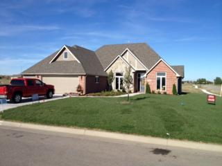 5102 N Remington, Bel Aire, KS 67226 (MLS #535608) :: Glaves Realty