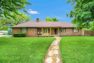 116 S Emporia Ct, Valley Center, KS 67147 (MLS #535621) :: Glaves Realty
