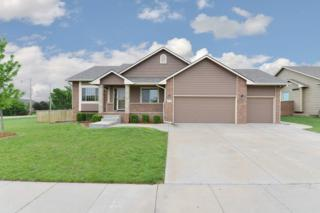 12713 E Woodspring, Wichita, KS 67226 (MLS #535632) :: Glaves Realty