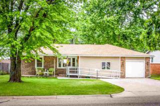 2203 N Moyle, Augusta, KS 67010 (MLS #535684) :: Glaves Realty