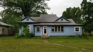 619 E High Street, Towanda, KS 67144 (MLS #535752) :: Glaves Realty