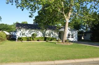 2021 N Moyle St, Augusta, KS 67010 (MLS #535815) :: Glaves Realty