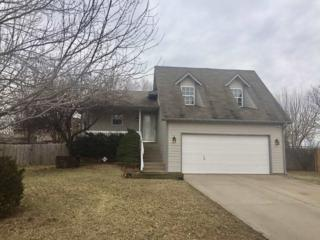 1301 S Gasaway Ct., Derby, KS 67037 (MLS #531131) :: Select Homes - Team Real Estate