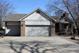 474 N 9th, Towanda, KS 67144 (MLS #531964) :: Glaves Realty