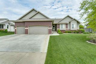 10814 W Havenhurst St, Maize, KS 67101 (MLS #533143) :: Select Homes - Team Real Estate