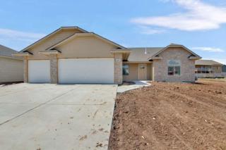 969 N Cedar Brook Cir, Mulvane, KS 67110 (MLS #533375) :: Select Homes - Team Real Estate