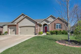524 E Stone Lake St, Augusta, KS 67010 (MLS #533512) :: Select Homes - Team Real Estate