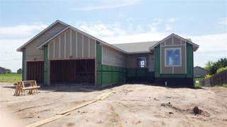 2109 E Sunset, Goddard, KS 67052 (MLS #533982) :: Select Homes - Team Real Estate