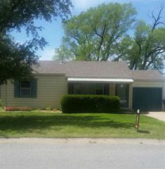 437 S 8th, Towanda, KS 67144 (MLS #534284) :: Glaves Realty