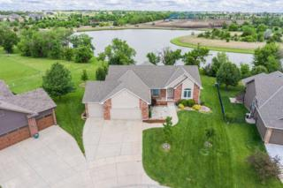 8326 E Old Mill Ct., Wichita, KS 67226 (MLS #535776) :: Glaves Realty