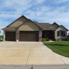 4039 N Bluestem Ct, Maize, KS 67101 (MLS #532965) :: Select Homes - Team Real Estate