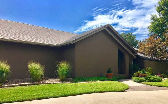 1610 N Foliage Dr, Wichita, KS 67206 (MLS #551621) :: On The Move