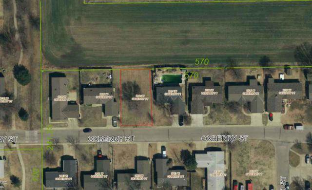 2604 W Oxberry, Wichita, KS 67217 (MLS #507176) :: On The Move