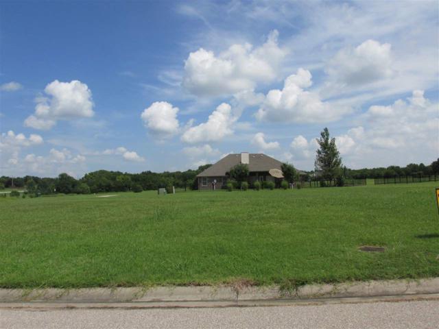 0 Castle Pines, Arkansas City, KS 67005 (MLS #507920) :: Preister and Partners | Keller Williams Hometown Partners