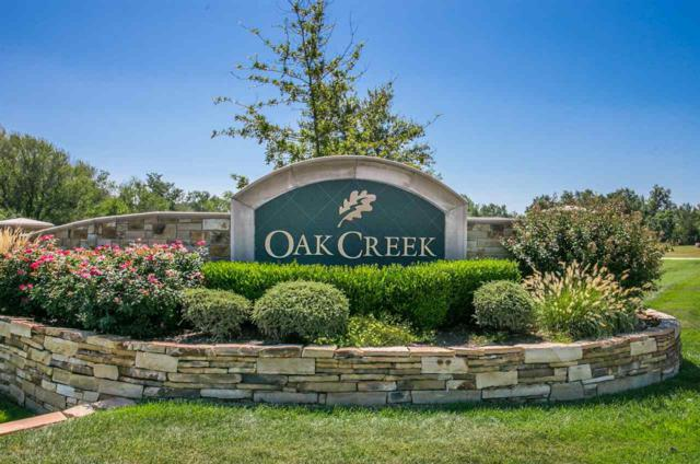 00 Oak Creek Pkwy, Wichita, KS 67206 (MLS #520576) :: On The Move