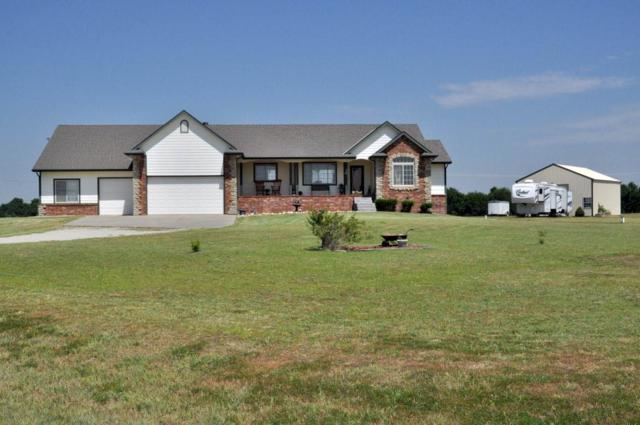 8015 S Butterfly Ct, Clearwater, KS 67026 (MLS #521535) :: Select Homes - Team Real Estate