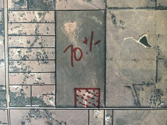 1590 SW 80th St, El Dorado, KS 67042 (MLS #522375) :: Lange Real Estate